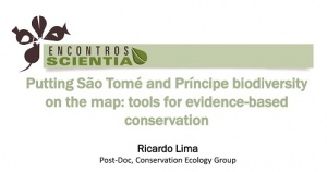 Encontro Scientia Ricardo Lima 3 Dezembro 2015