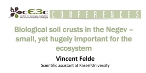 cE3c Conference | Vincent Felde | 14 January 2016