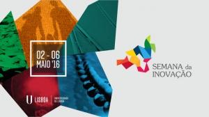3ª Conferência Anual da redeAGRO a 2 de Maio 2016, integrada na Semana da Inovação da ULisboa