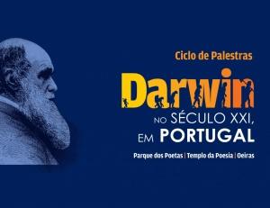 """Investigadores do cE3c protagonizam a próxima sessão do ciclo de palestras """"Darwin no século XXI em Portugal"""""""