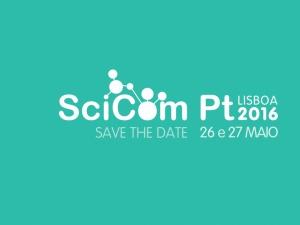 cE3c foi representado por vários dos seus investigadores no Congresso SciComPT 2016