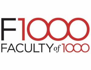 Artigo cE3c recomendado pelo serviço Faculty of 1000 - F1000