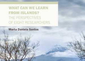 Já está disponível para download livro que reune entrevistas a especialistas de biologia de ilhas
