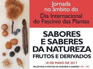 cE3c associa-se às celebrações do Dia Internacional do Fascínio das Plantas, a 18 de maio