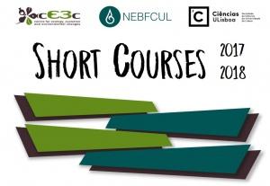 Short Courses 2017/2018 - Oferta já disponível