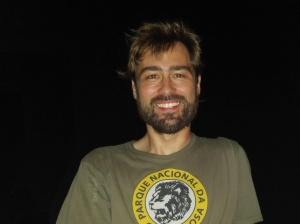 Entrevista - Ruben Heleno