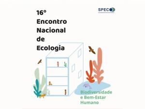 cE3c marca presença no 16º Encontro Nacional de Ecologia, a 9 e 10 de novembro em Lisboa
