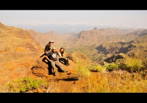 Investigadores cE3c convidados de Ciclo de Palestras sobre Biodiversidade Terrestre organizado pela Universidade de Cabo Verde