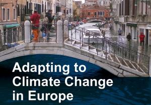 Adaptação às Alterações Climáticas na Europa: livro do projeto europeu BASE já disponível