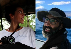 Dois investigadores do cE3c distinguidos com o Prémio de Doutoramento em Ecologia Fundação Amadeu Dias 2018