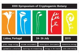 XXII Simpósio de Botânica Criptogâmica em Lisboa, organizado pelo cE3c