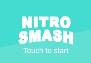 NitroSmash: um jogo de telemóvel que alerta para a importância do equilíbrio do nitrogénio no ambiente