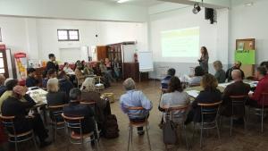 Primeira comunidade de energias renováveis em Portugal pode vir a nascer em São Luís, Odemira
