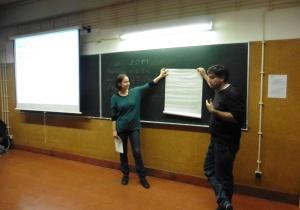 Primeiro passo para a criação da Rede Portuguesa de Restauro Ecológico