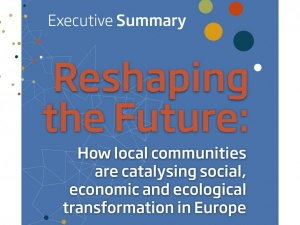 Rede europeia ECOLISE publica novo relatório