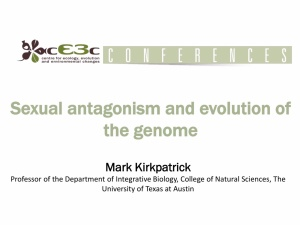 cE3c Conference | Mark Kirkpatrick | May 24