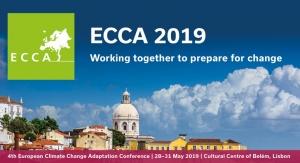 Cerca de 1200 pessoas discutiram adaptação às alterações climáticas na ECCA 2019