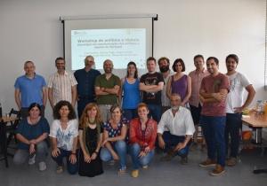 Workshop sobre anfíbios e répteis de Portugal reúne especialistas na FCUL no âmbito do projeto PORBIOTA