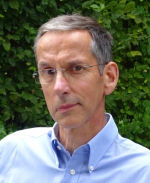 Dieter Ebert