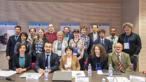 "3º Workshop ""Enlarging the European Alien Species Information Network"""