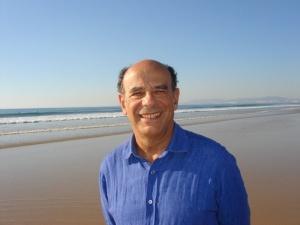 Filipe Duarte Santos no COP21 - Conferência em Paris - Alterações Climáticas