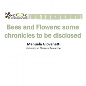 cE3c Conference | Manuela Giovanetti | 10 March 2016