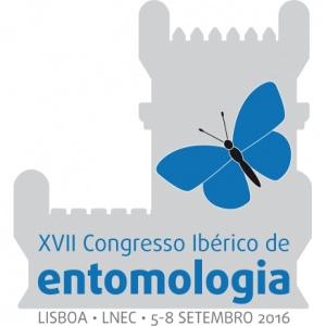XVII Congresso Ibérico de Entomologia – 5-8 de Setembro 2016 no LNEC