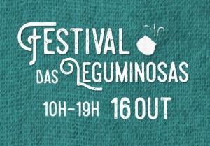 O cE3c vai marcar presença no Festival das Leguminosas, a 16 de outubro