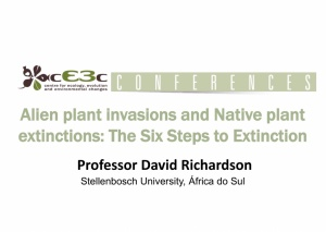 cE3c Conference | David Richardson | November 23rd, 2016
