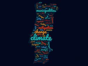 Novo estudo revela que planeamento face às alterações climáticas ainda não é uma prioridade para os municípios portugueses