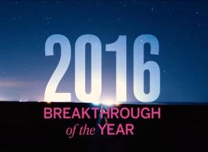 Trabalho de investigador cE3c entre as 10 descobertas consideradas como mais importantes pela Science em 2016