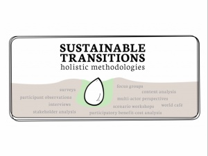"Últimos dias para candidaturas ao curso avançado cE3c ""Participatory holistic methodologies towards sustainable transition"""