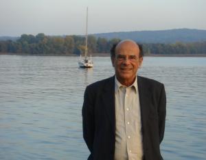 Filipe Duarte Santos é o novo Presidente do CNADS