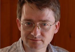 """""""O azoto é como 'O Padrinho' da poluição: vemos os resultados, mas não vemos o Padrinho"""": Mark Sutton em entrevista"""