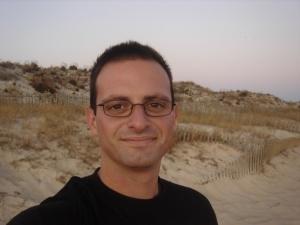 PhD Merit Award 2016: Entrevista a Tiago Capela Lourenço