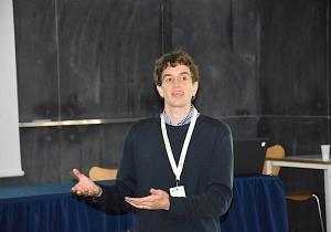 Interview - Dr Simon Evans