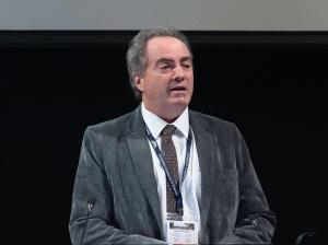 Interview - Prof David Richardson