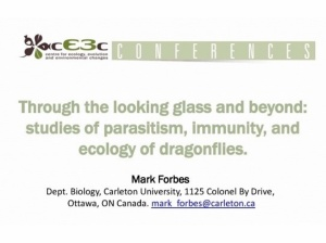 cE3c Conference | Mark Forbes | October 18th, 2017