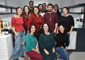 cE3c conta com novo laboratório no Edifício C1, da Faculdade de Ciências da Universidade de Lisboa