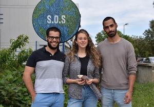 Carnívoros, búzios e cigarras em África: Três estudantes do cE3c distinguidos com bolsas da National Geographic