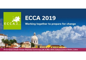 Lisboa recebe conferência europeia sobre adaptação às alterações climáticas em 2019 – cE3c faz parte da organização