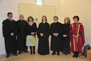 Provas de Agregação de Sara Magalhães