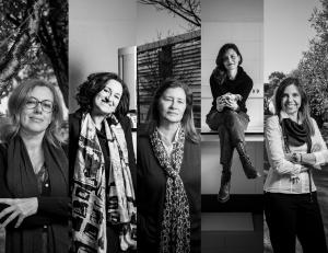 """Quatro investigadoras do cE3c homenageadas na galeria """"Mulheres na Ciência"""" da Ciência Viva"""
