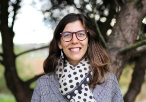 In Interview: Joana Pereira, PhD student at cE3c, awarded with National Geographic Early Career Grant