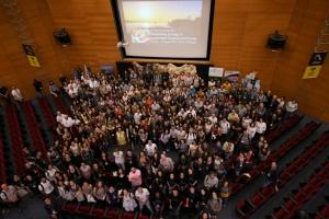 Comunidade internacional de ecólogos reunida em Lisboa para Congresso da Federação Europeia de Ecologia