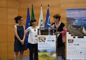 Rede Portuguesa de Restauro Ecológico oficializada no 15º Congresso da Federação Europeia de Ecologia