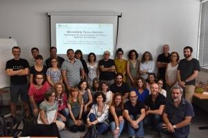 Aves, mamíferos, flora e habitats de Portugal: workshops do projeto PORBIOTA discutem estratégias de monitorização