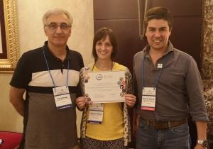 Grupo IUCN de Especialistas liderado por Paulo Borges distinguido com Prémio de Excelência