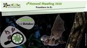 Encontro Anual cE3c 2020: Sessão aberta ao público a 2 de outubro