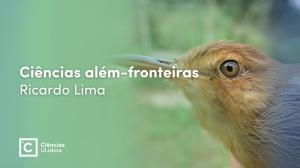 Ciências Além-Fronteiras: Conservar a Biodiversidade de São Tomé e Príncipe